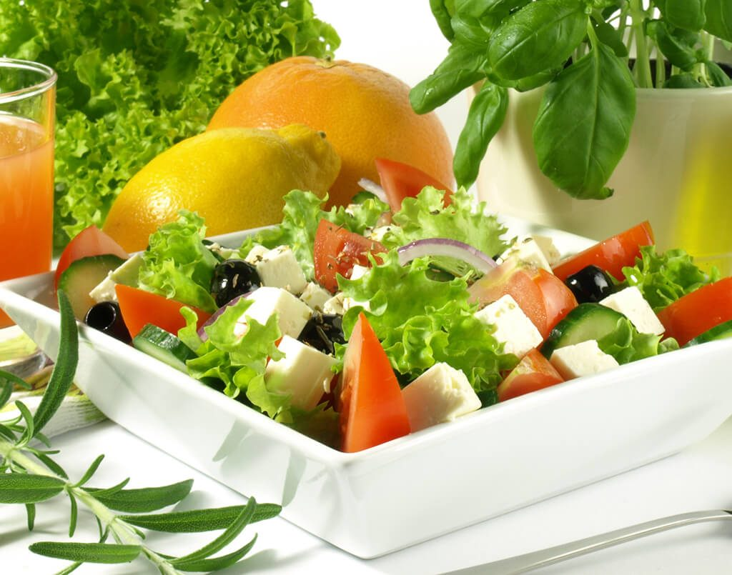 Wellness Wednesdays Cooking with Superfoods