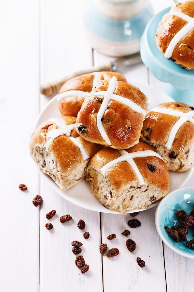 Easter Special – Artisan Breads