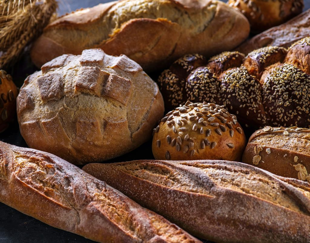 One Day Certificate Course In International Breads By Lavonne Academy