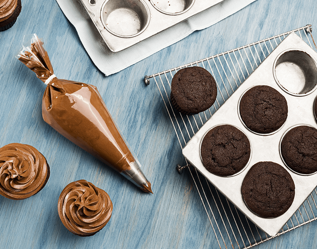 Beginners Baking & Pastry Course – Brownie, Cupcakes & Travel Cakes