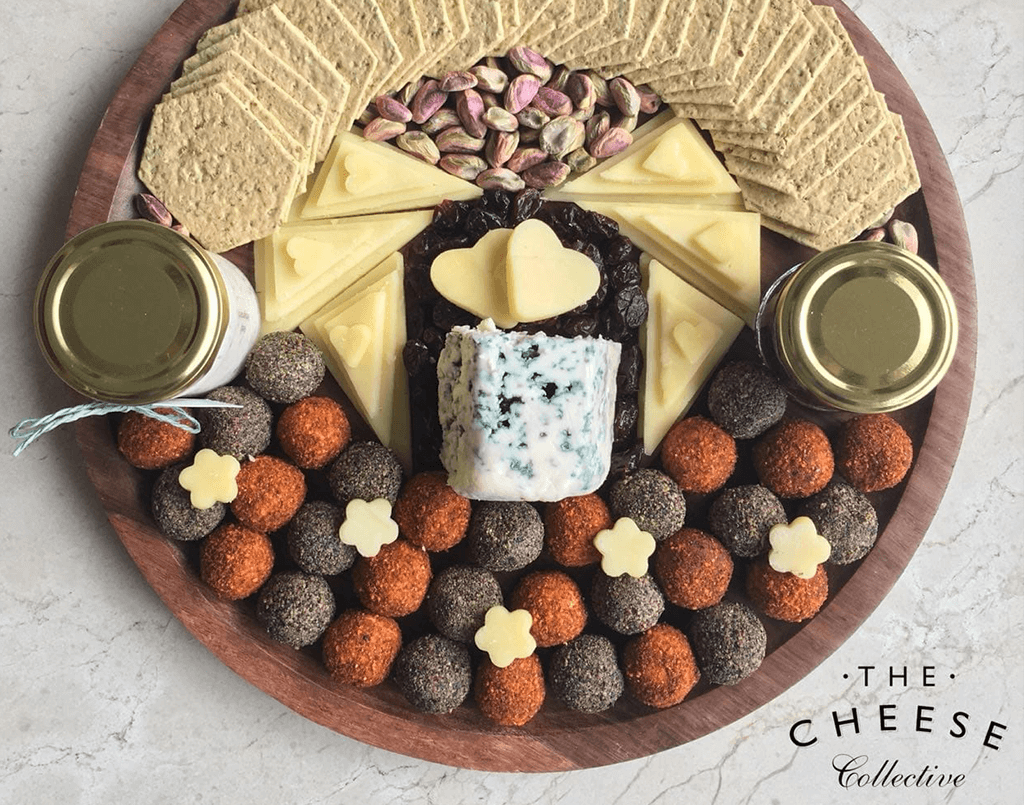 Cheese 101- Interactive talk on the process of making cheese followed by Cheese tasting and styling and plating techniques