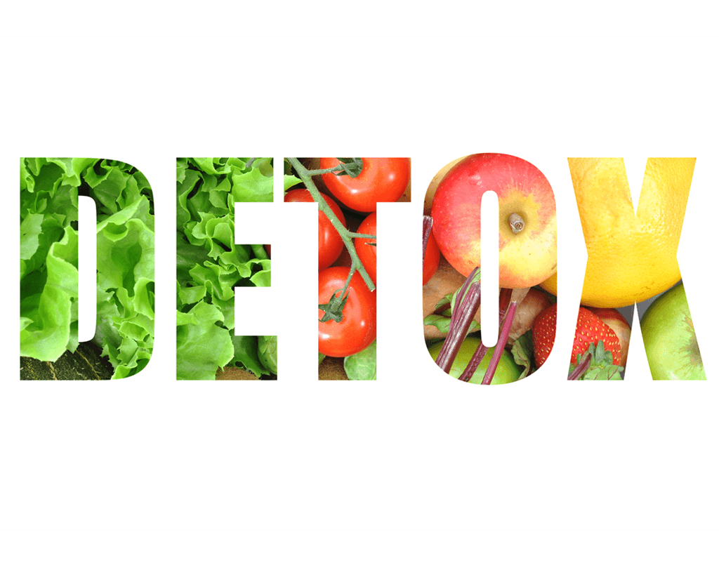 Interactive Demonstration & Talk on Detox Diet with Shonali Sabherwal