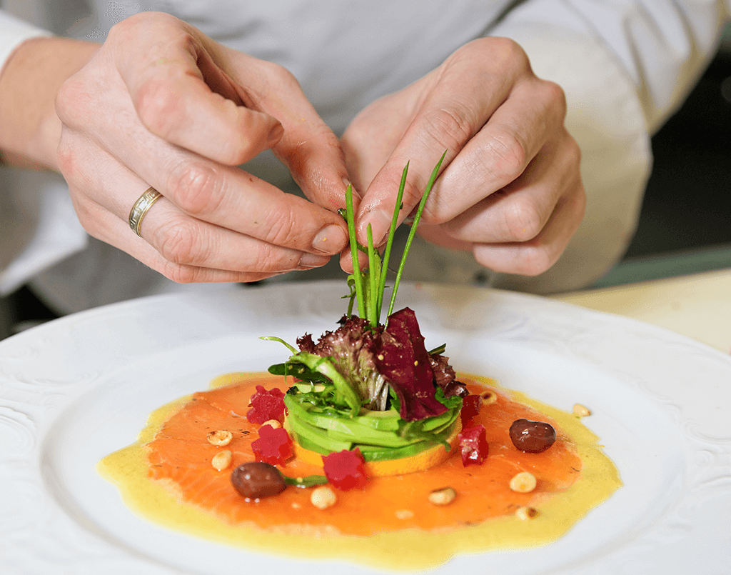 Date Night Cooking  – Modern Indian Cuisine