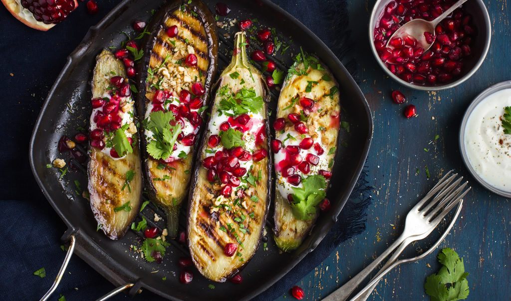 Cook the book – Vegetarian Recipes by Yotam Ottolenghi