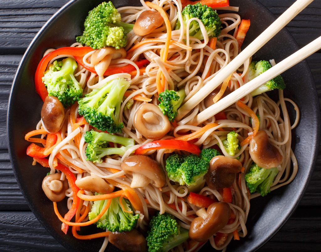 Kids Cooking Class – Chinese Favorites