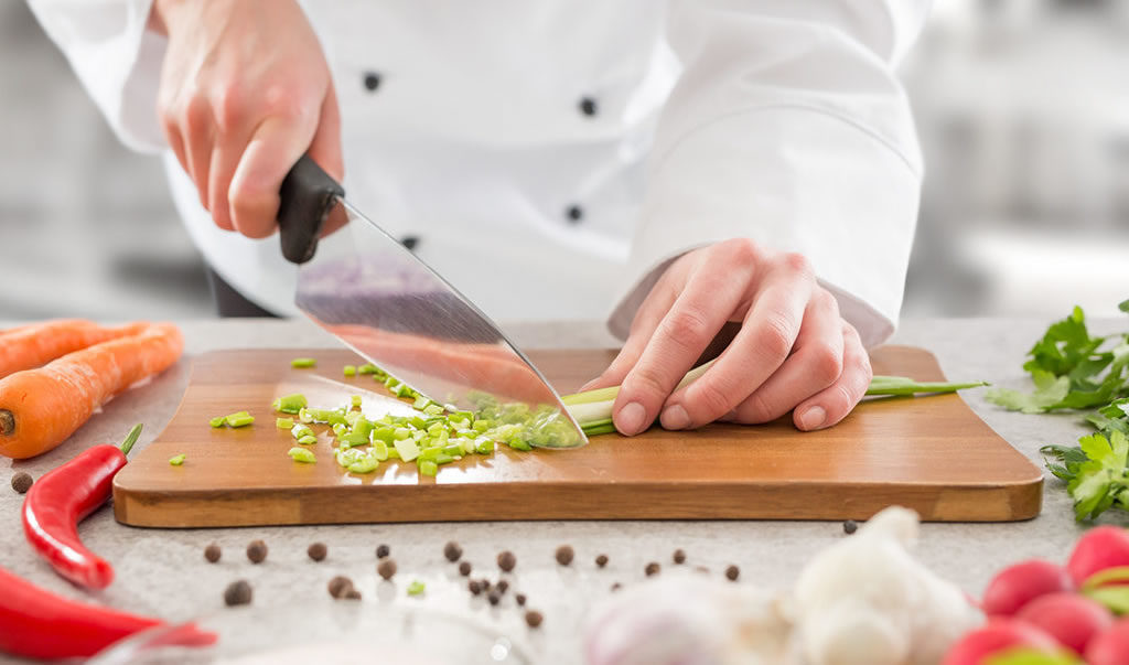 Two Week Intensive Culinary Course