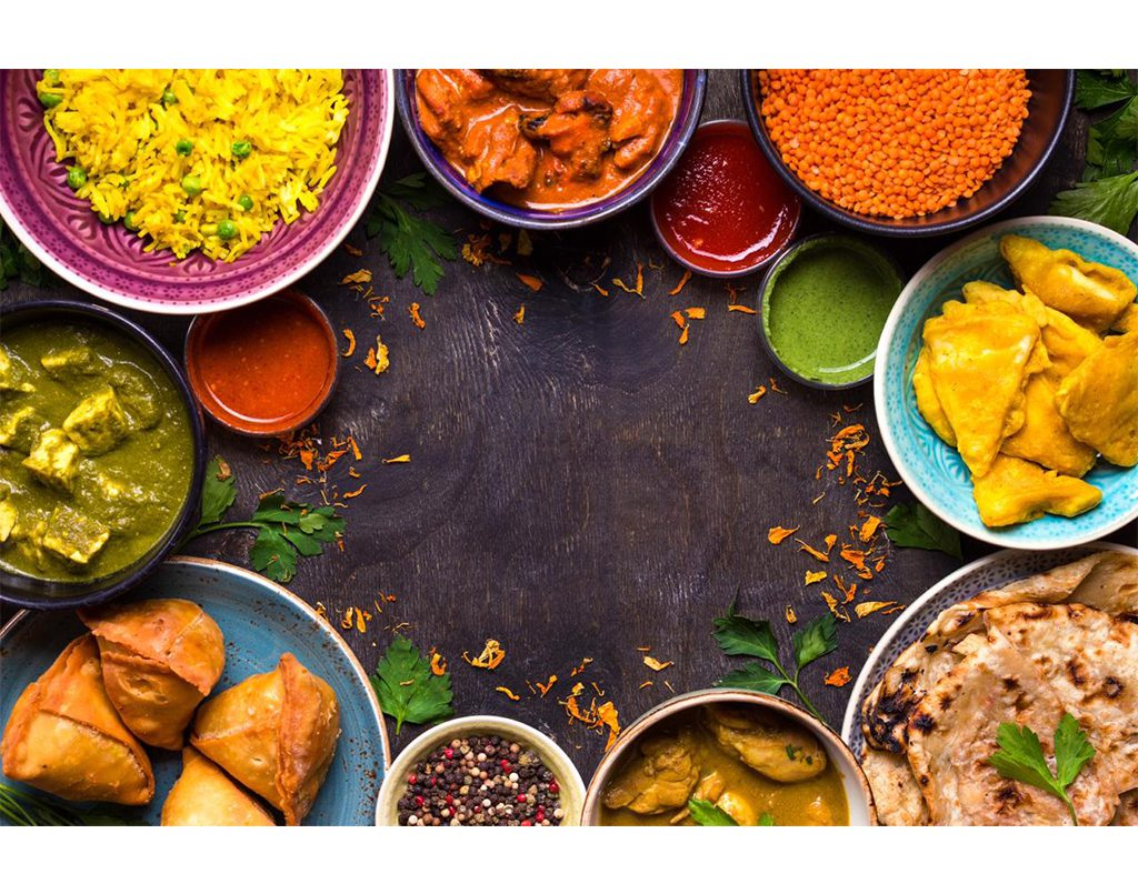 Indian Street Food Masterclass