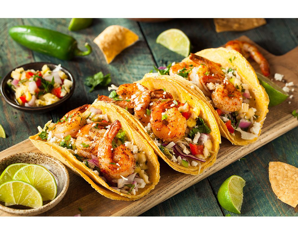 Date Night – Mexican Cuisine