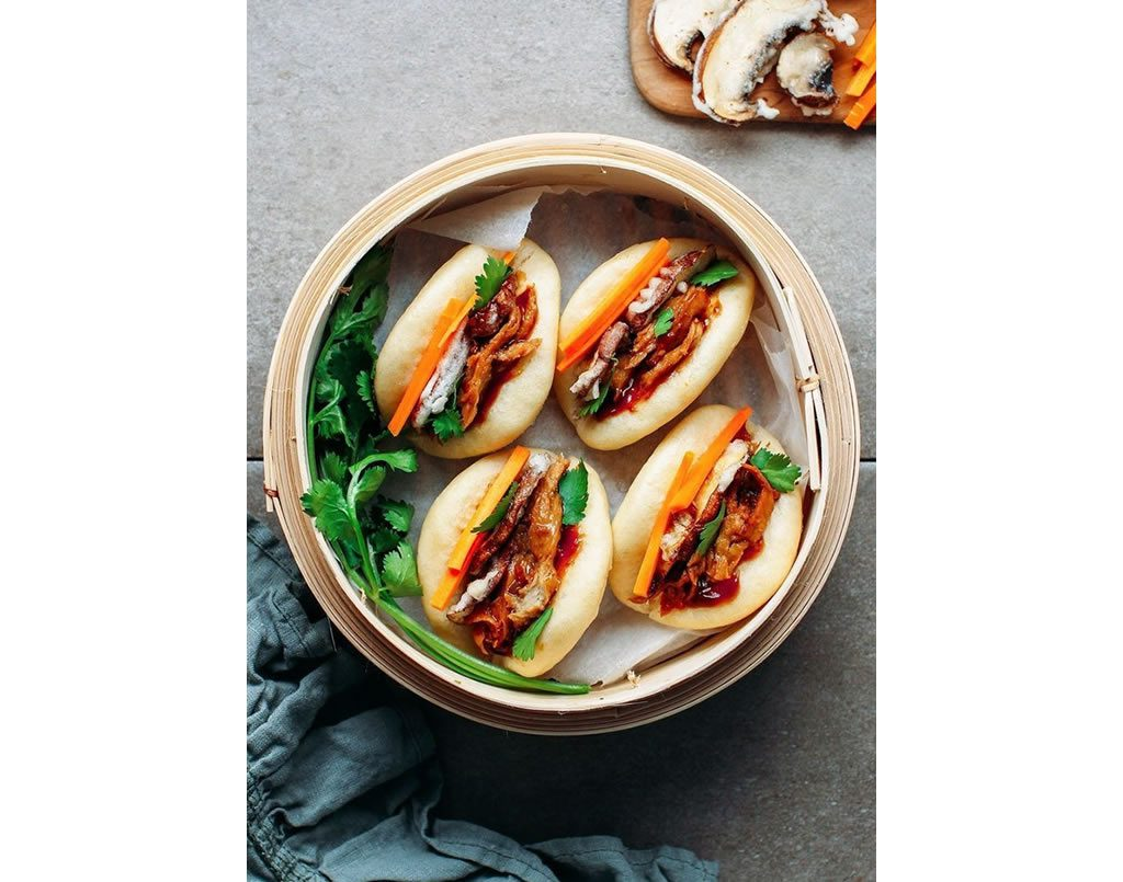 Chinese Bao & Broths