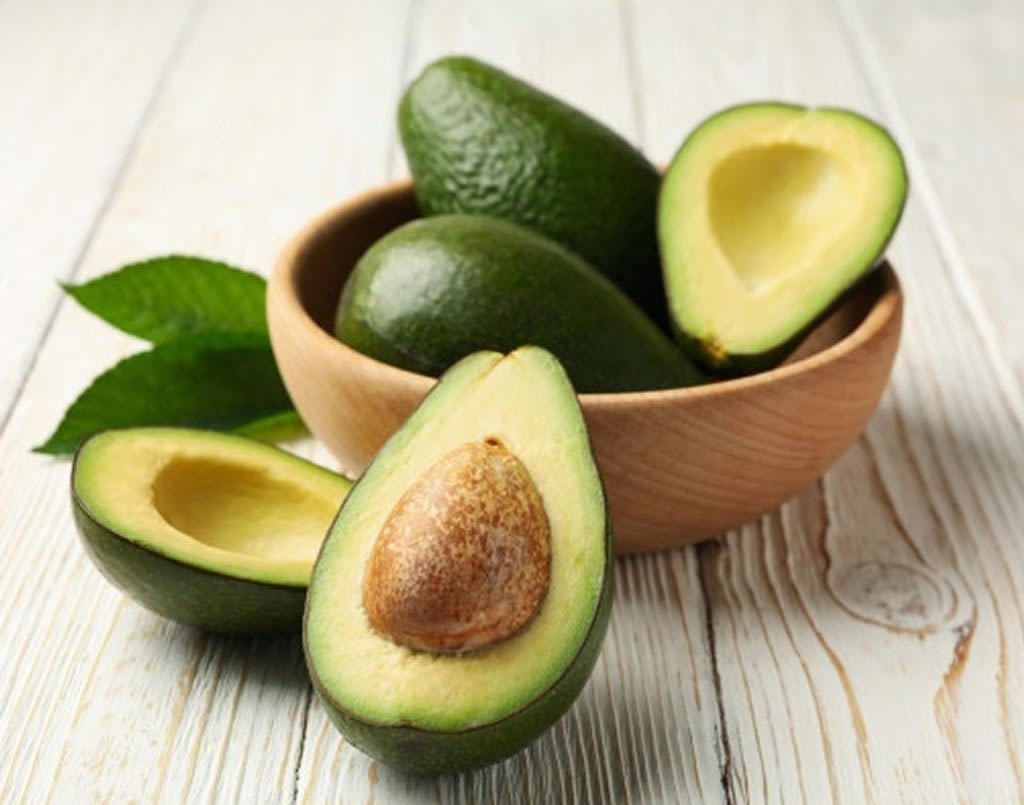 Creative Cooking With Avocados