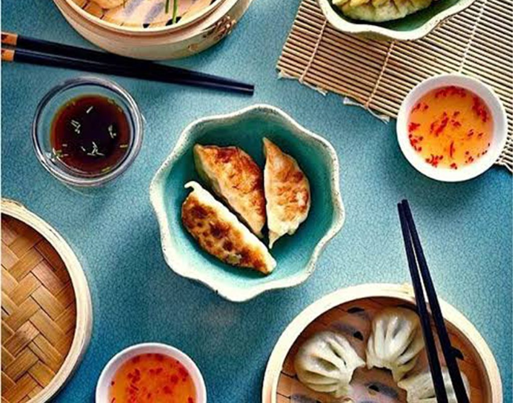 Sunday Brunch : Chinese Dim Sums