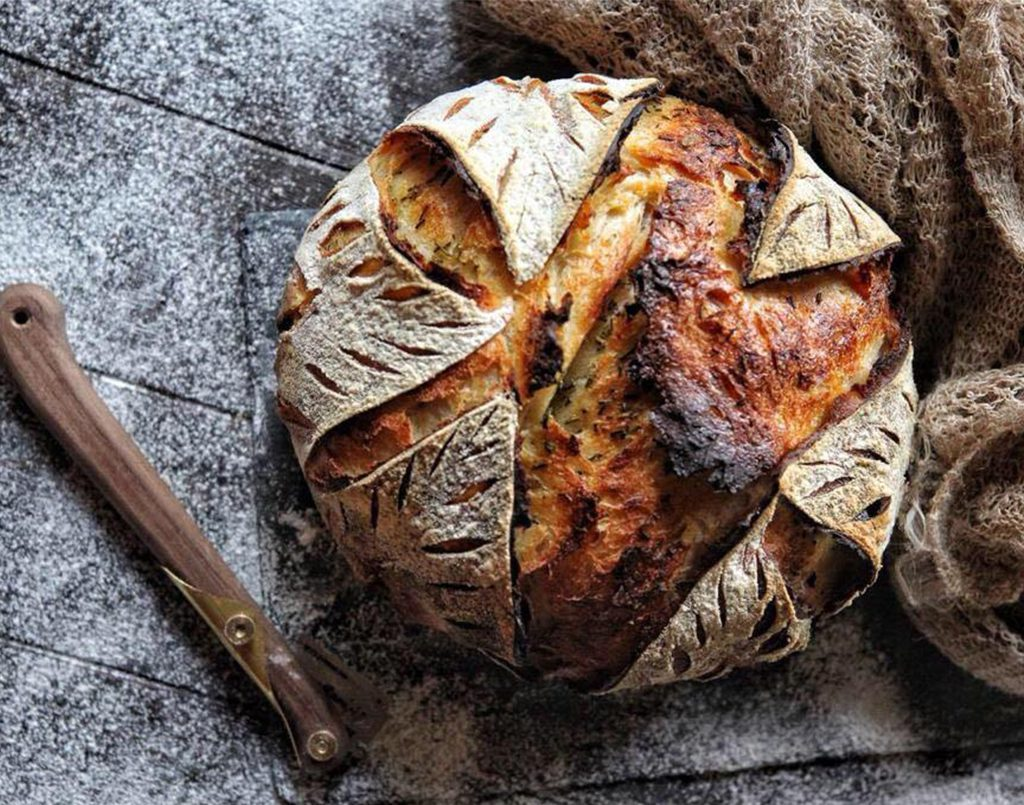 Basic Sourdough Class with Dr Chandini Sethi Shah