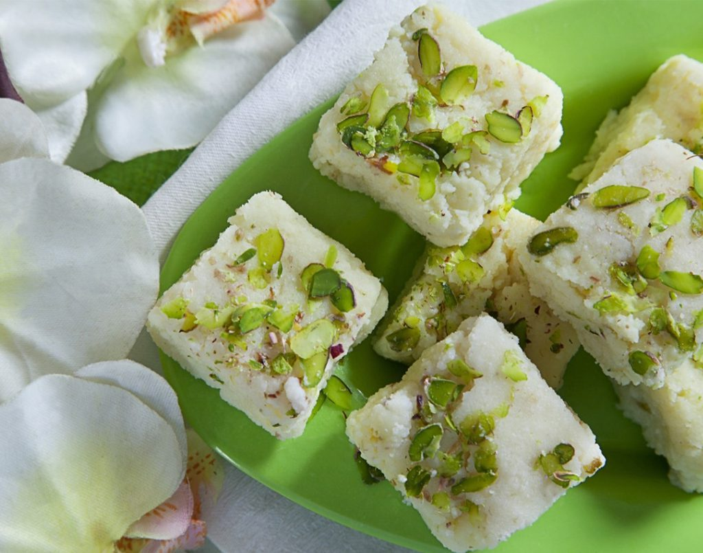 Easy Mithai At Home (ONLINE CLASS)