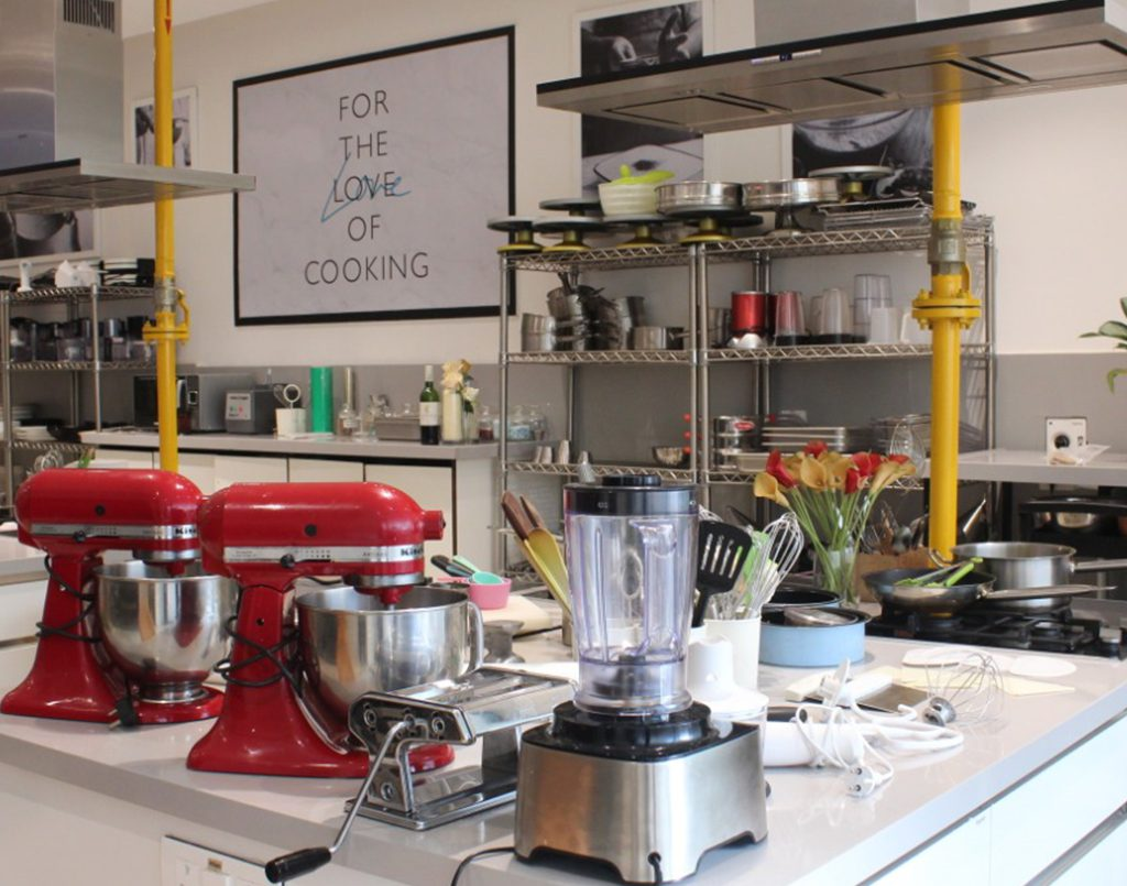 Introduction to Baking & Pastry , Kitchen Layout , Equipment & Brands (ONLINE CLASS)