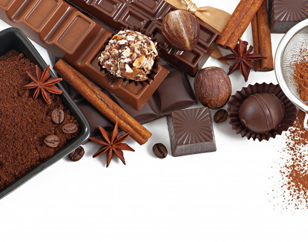Quick & Easy Chocolate gifts (online class)