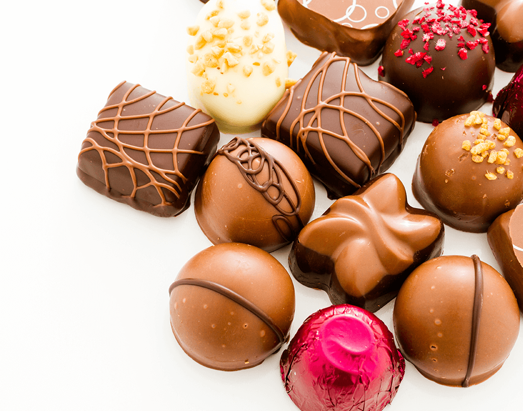CLASSIC CHOCOLATE CONFECTIONS (online class)