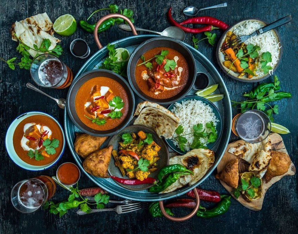 WINTER SPECIAL INDIAN CUISINE