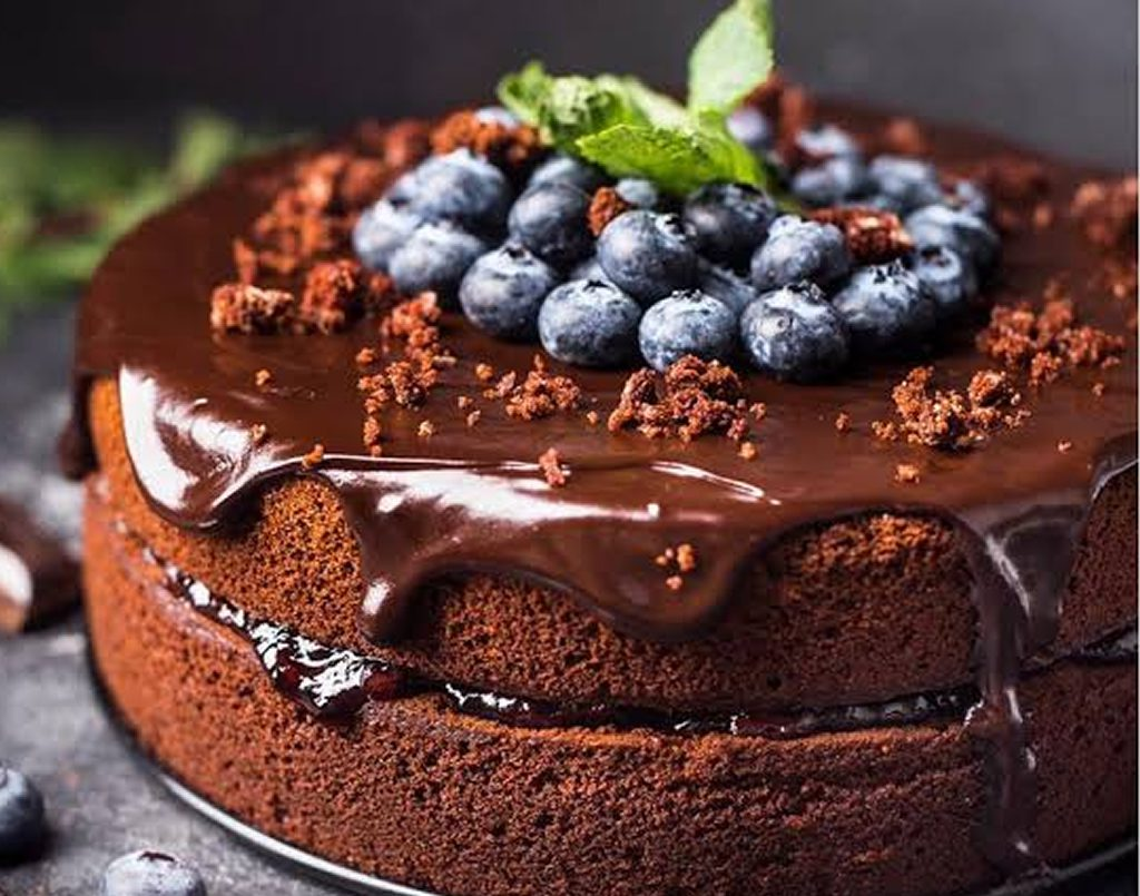 Gourmet cakes (Egg and Egg-free)