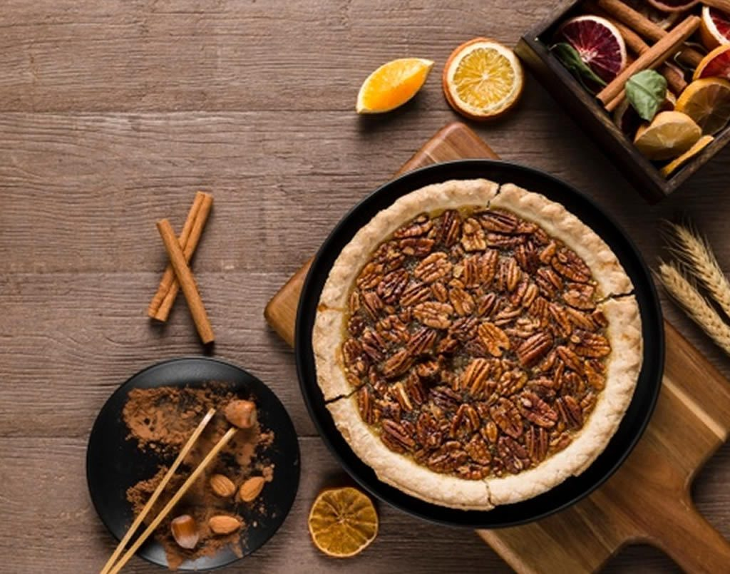 Baking with Nuts & Dry fruits