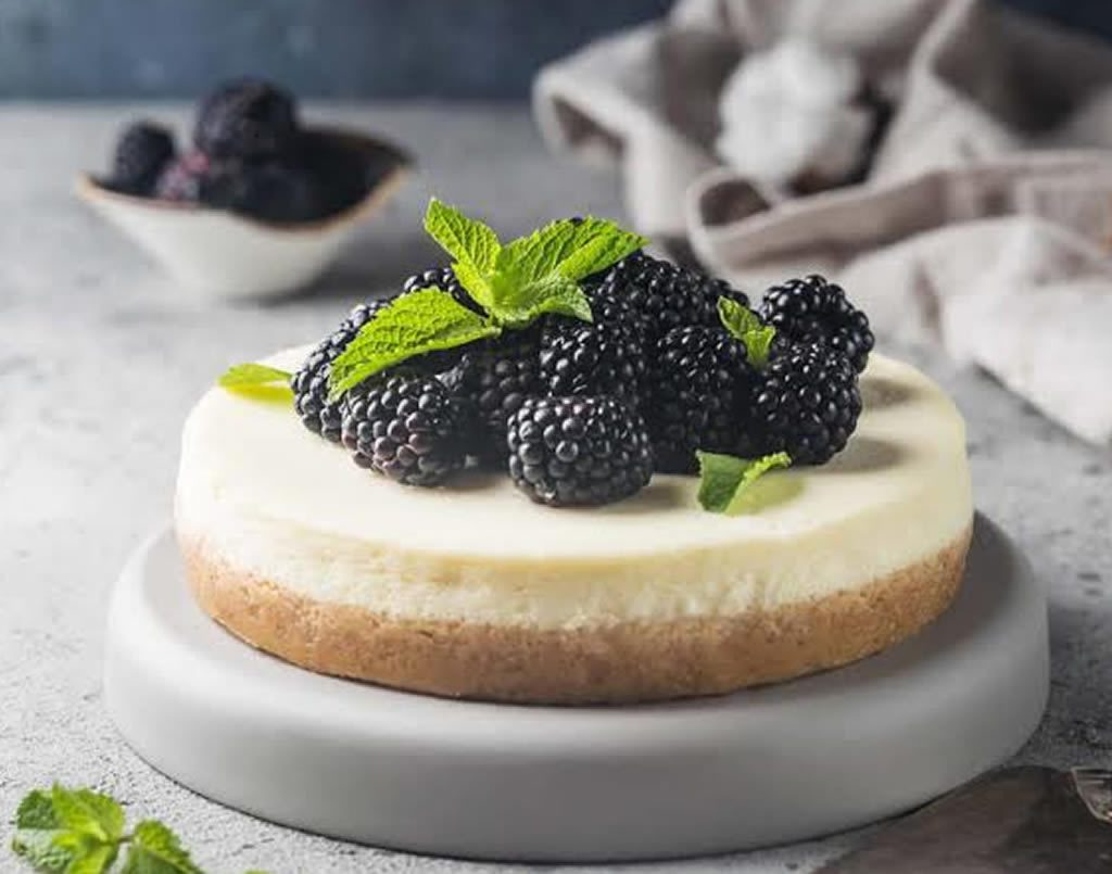 COLD CHEESECAKES BY AYESHA AMREEN (online class)