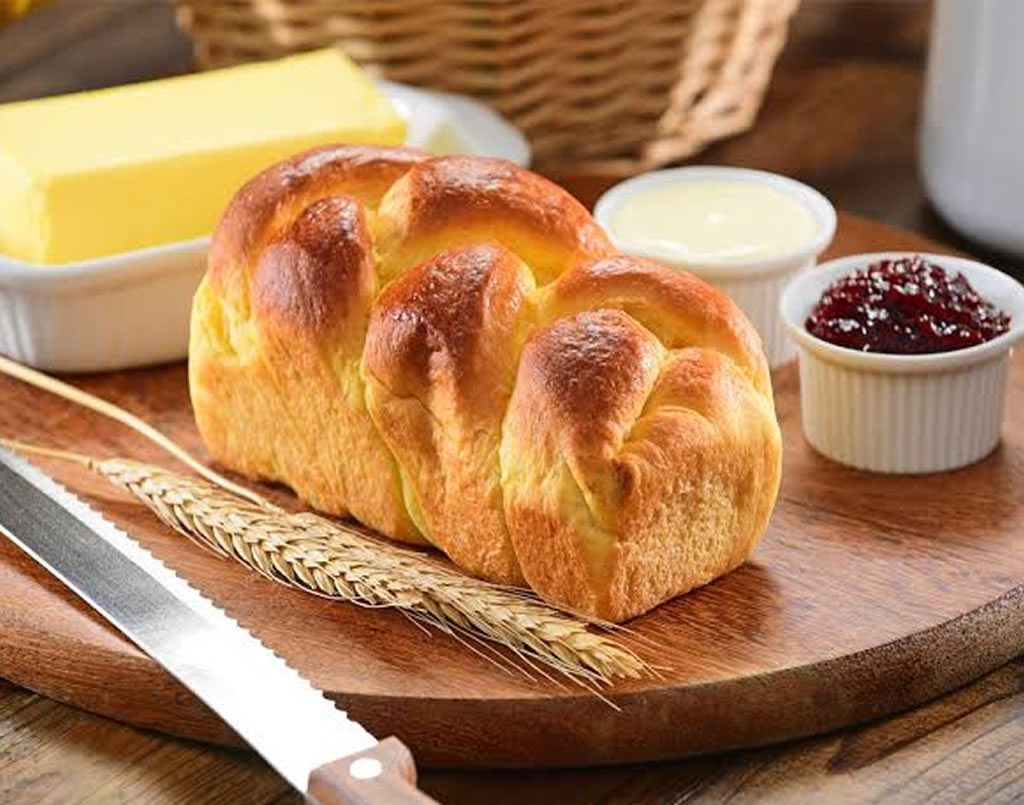 Healthy Egg-free Breads (Online)