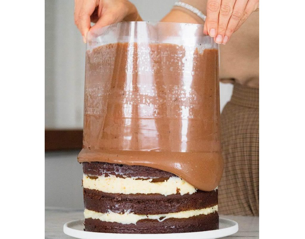 Pull Me Up Cakes- Cook Along (Online)