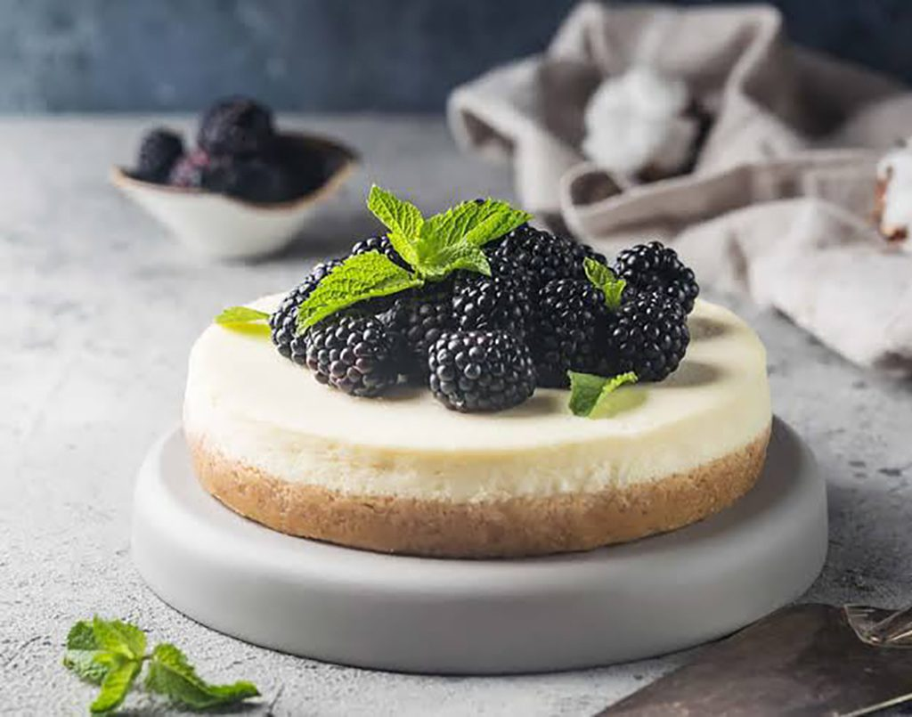 Advance Cheesecakes (Online)