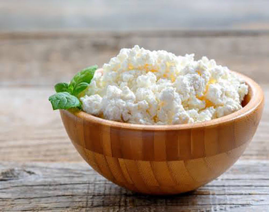 Cooking with cottage cheese by Saurabh Gaikwad (Online)