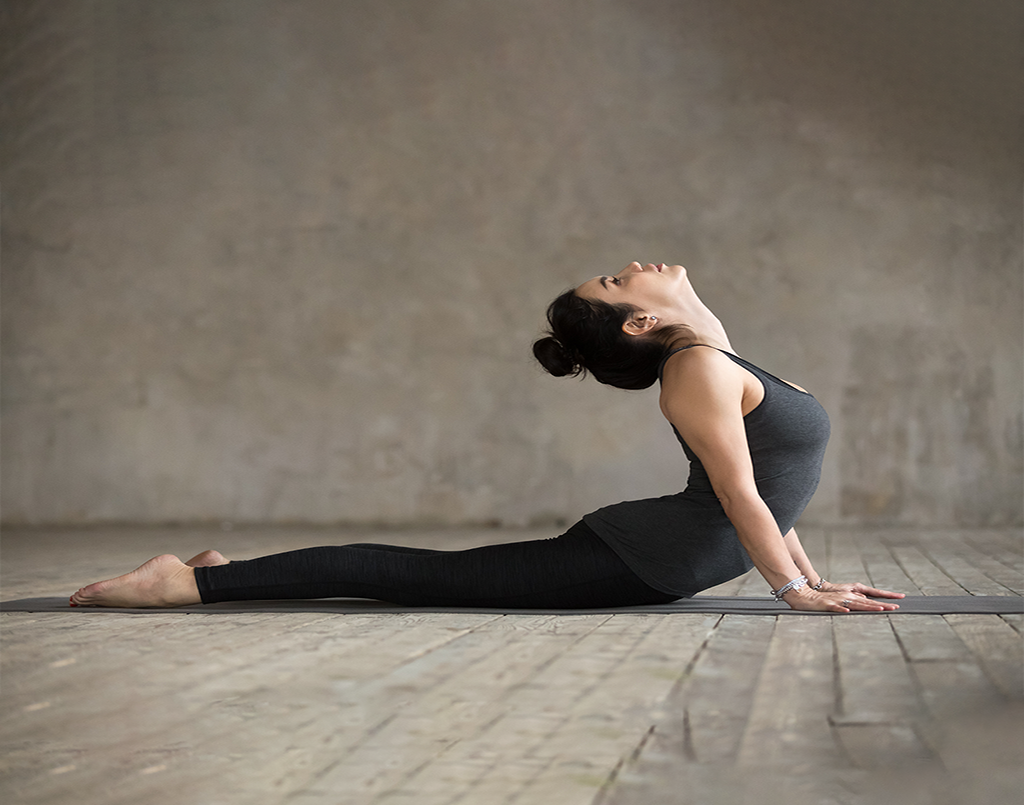 Learn the art of yog, meditation, and breathwork with Mindhouse, exclusively for the Foodhall Community (Online)