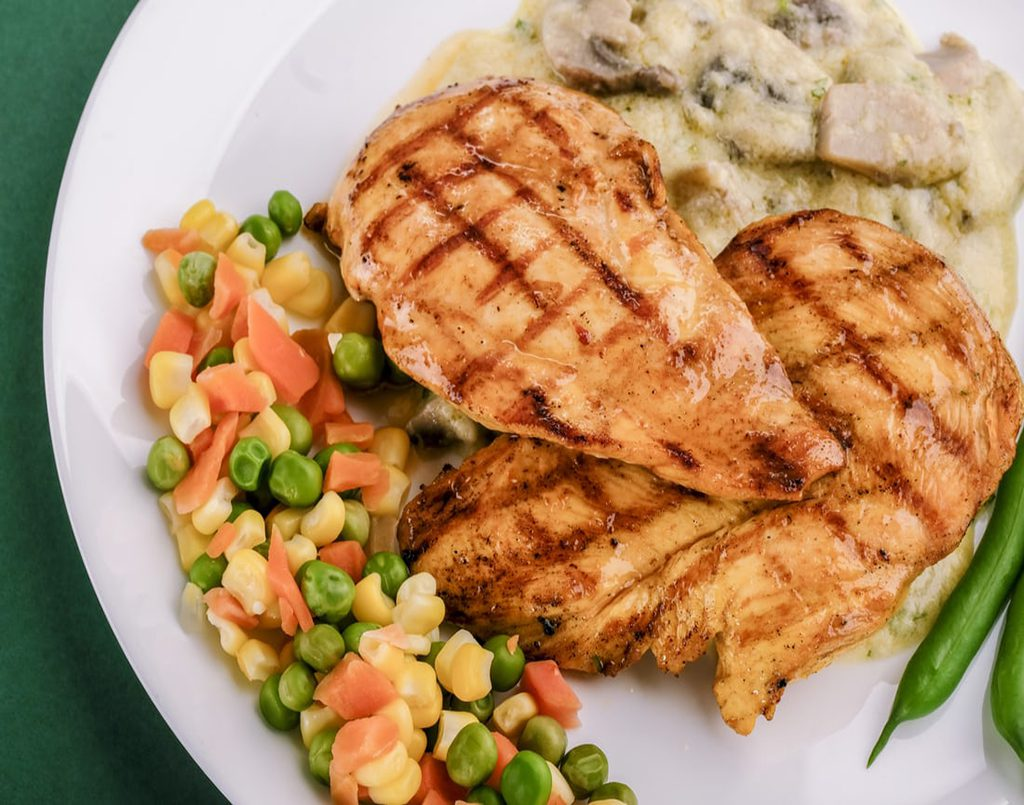 Cooking With Chicken 2.0 (Online class)