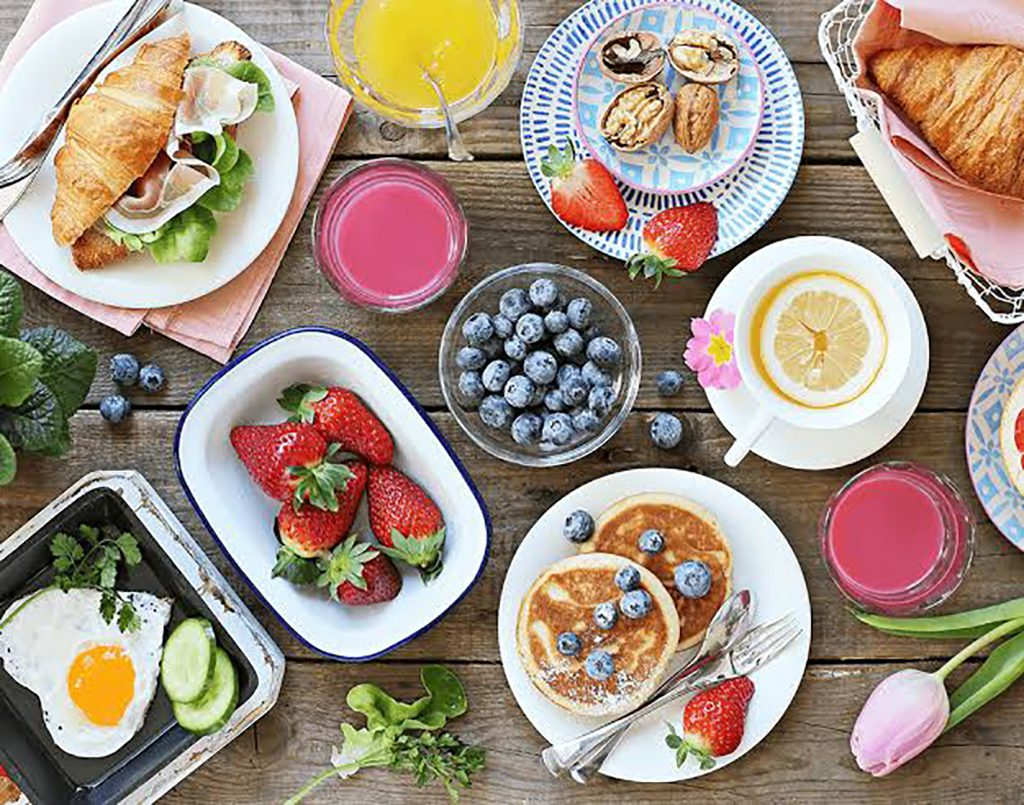 Student Survival Workshop For Teens Traveling To Universities – Day 2-  Easy Breakfast Preparations – ( Online class )